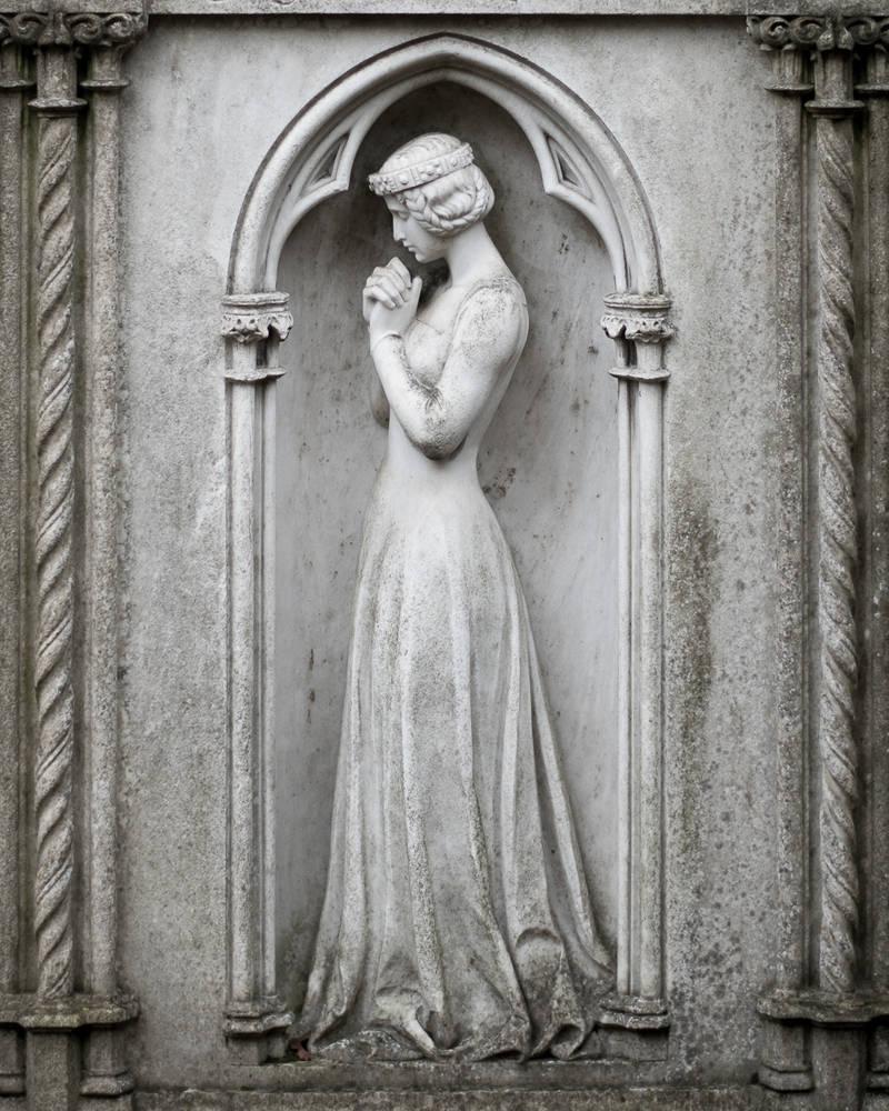 Woman by enaruna