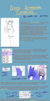 Skin Shading Tutorial by zephi-san