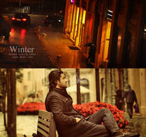 Winter by dhii