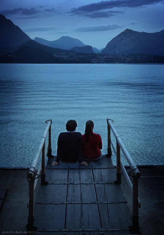 Swan Lake by dhii