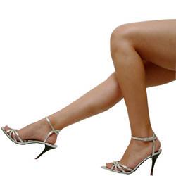 LEGS by rtrev