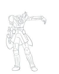 Armor Concept by Kojiro-Brushard