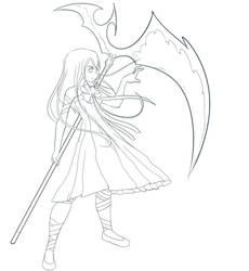 Yuki Vampire Knight - gift by Kojiro-Brushard
