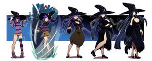 Backlog- Bewitching Sequence by Kojiro-Brushard