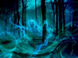 Fog elemental by ricky4