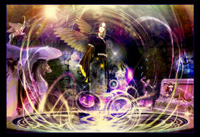 Ancestral memories by ricky4