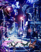 Spiritual world by ricky4