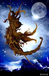 Mu long, Chinese elemental by ricky4