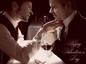 Happy Valentine's Day by britgov