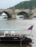 Czech boat by Ladan-cz