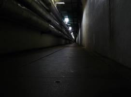 corridor by Ladan-cz
