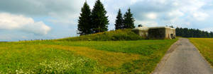 fort by Ladan-cz