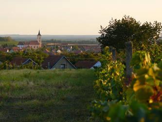 Velke Bilovice by Ladan-cz