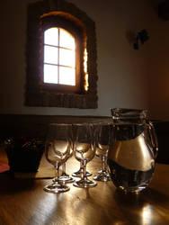 ready to drink by Ladan-cz