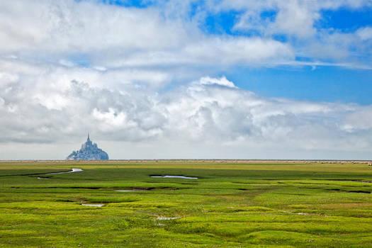 Normandy Pasture (Unrestricted) by somadjinn