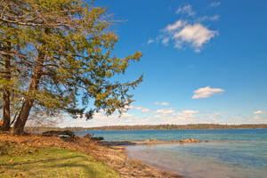 Wellesley Island II - Free High Res HDR Stock by somadjinn