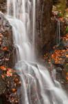 Avalon Falls II by somadjinn