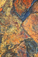Pendleton Painted Stone by somadjinn