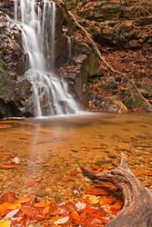 Avalon Hook Falls by somadjinn