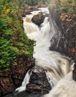 Dorwin Falls V by somadjinn