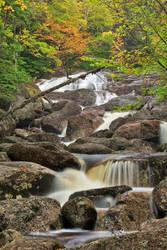 Georgiana Falls (freebie) by somadjinn