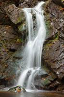 Howland Falls by somadjinn