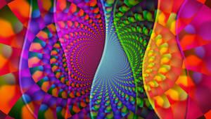 Color attraction. by Mladavid