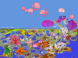 Pretty Little World by DorothyPugh