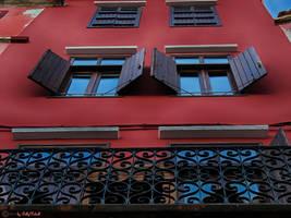 The Sweet Fragrance of House by BillyNikoll
