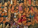 Leather Sandals by BillyNikoll