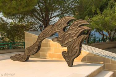 War Memorial by BillyNikoll