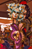 Masks by BillyNikoll