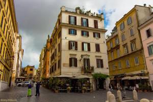 Rome 3 by BillyNikoll
