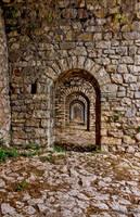 Castle of Ioannina VIII by BillyNikoll
