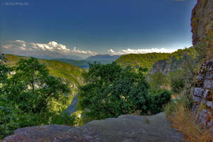 Vikos Gorge XIII HDR by BillyNikoll