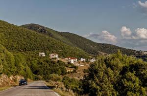A small village by BillyNikoll