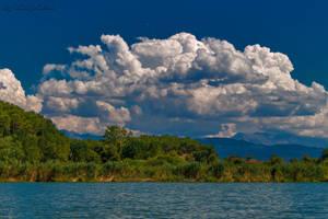 Island of Kyra Frosini III by BillyNikoll