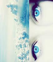 Iluminated mind. by dudetteee