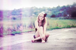summerroadeli by marymarycherry