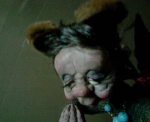 Mucuska the fairy teddy 10 by Bloodydoll1