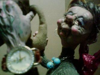 Mucuska the fairy teddy 21 by Bloodydoll1