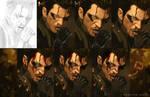 Deus Ex - Adam Jensen Walkthrough by HoustonSharp