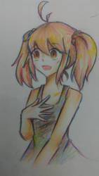 Seika by norikomaster