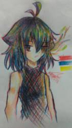 Mako by norikomaster