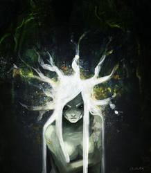 Spirit by Psycadela