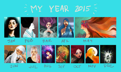 2015 by Psycadela