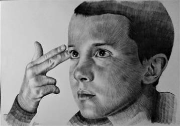 Eleven by NEMYV8