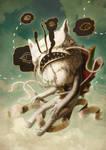 don dragon by alejandrosordi
