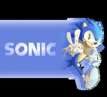 Sonic Boom by PattiethePentist