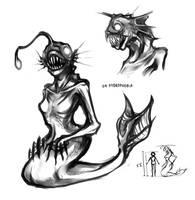 -hydrophobia by DragonsDwelling